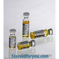 Gen-Shi Methenolone Enanthate (Therapy oil)