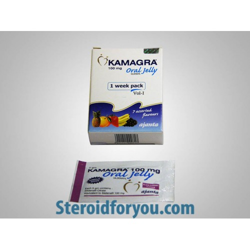 Kamagra oral jelly review uk