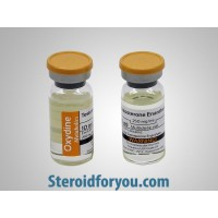Testosterone Enanthate 2500 Oxydine Metabolics