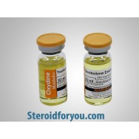 TREN E OXYDINE 10 ML 2500 MG