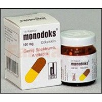 MONODOKS Doxycycline