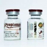 PROPIONATE 150 LA PHARMA