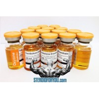 10 x Trenbolone Enanthate 2500 Oxydine Metabolics